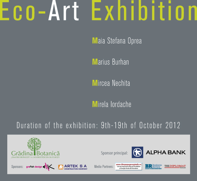 Eco-Art Exhibition